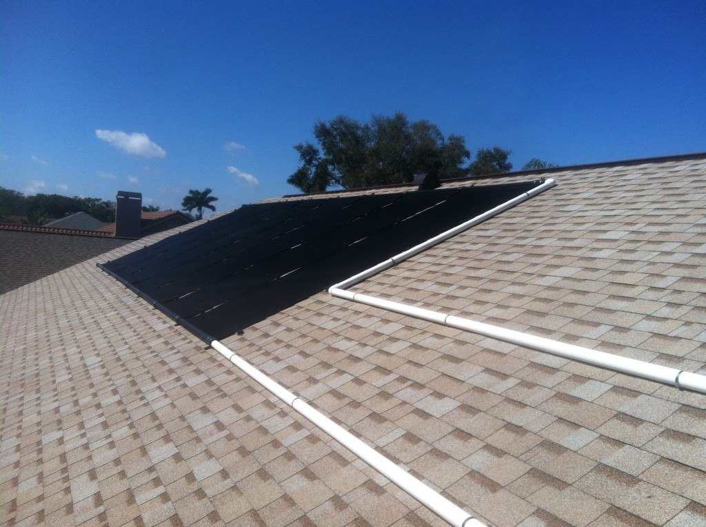 Solar Pool Heater Fort Myers Fl
