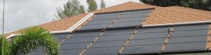 FAFCO Brand Solar Pool Heating by Fafco Solar