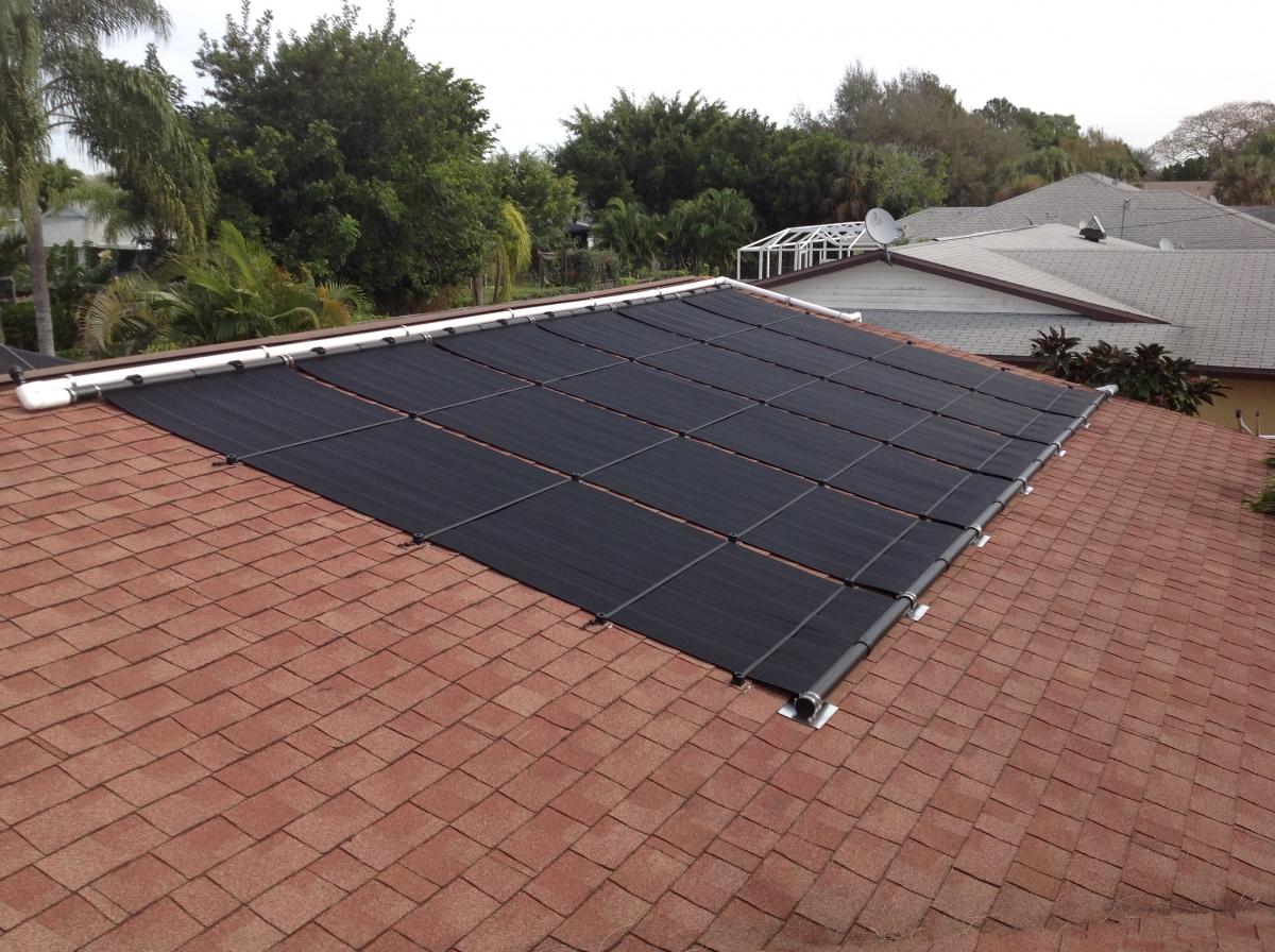 Cape Coral Solar Energy Florida Solar Design Group