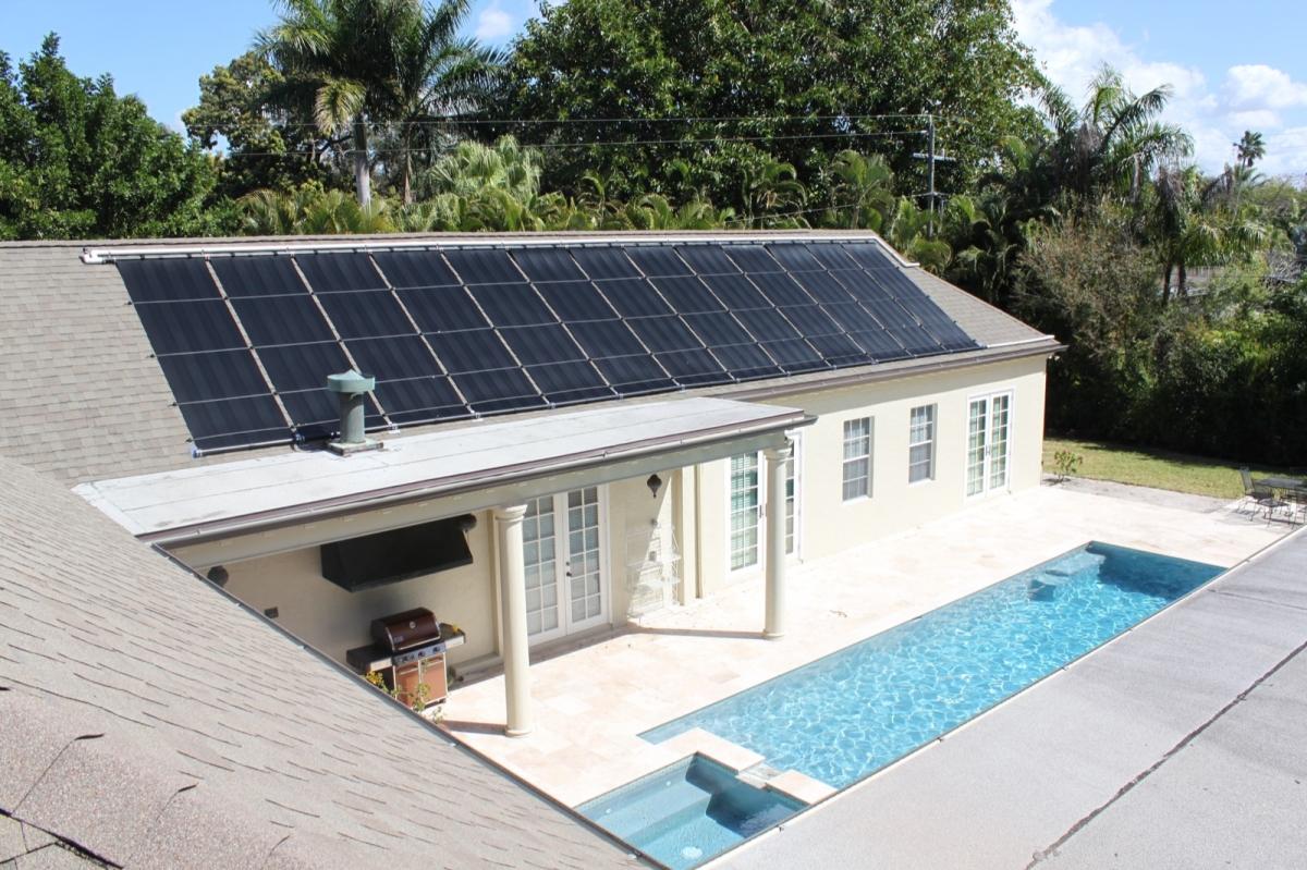 Fort Myers Solar Energy Florida Solar Design Group