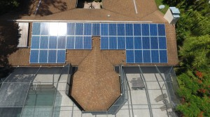 Fort Myers Solar Photovoltaic System Installation