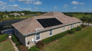 Naples, FL Solar Pool Panels