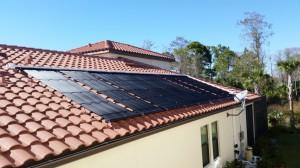 Naples Solar Panel Installation